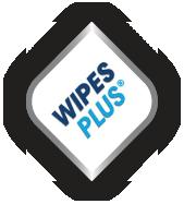 WipesPlusLogo